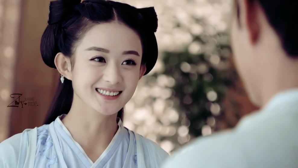 中国影视演员排行榜