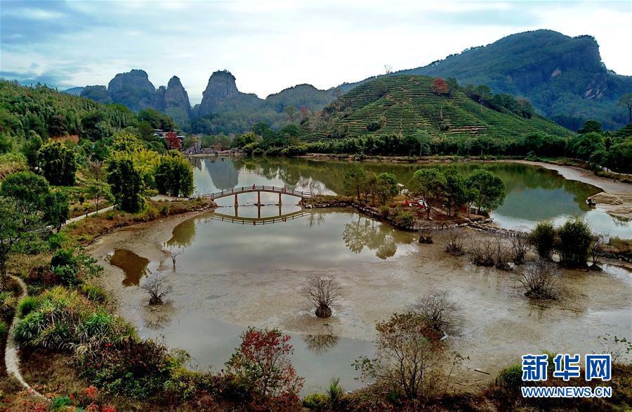 (环境)(7)福建武夷山:世界遗产 绿水青山